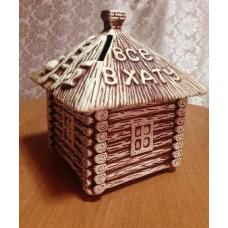 Копилка «Дом»