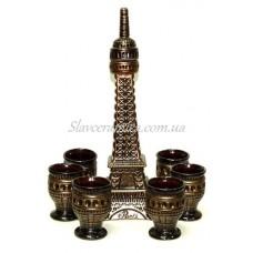 Штоф «Париж»