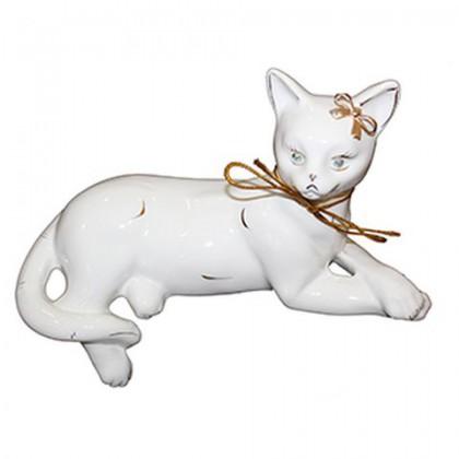 Агнесса (кошка) веревка