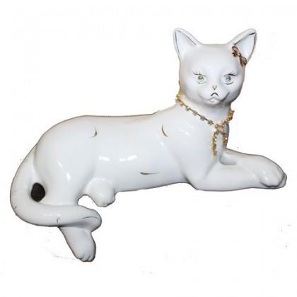 Агнесса (кошка) цепочка