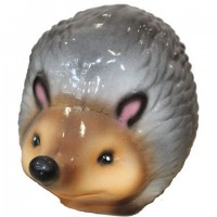 Ёж малый глянец  (20 см × 14 см × 14)
