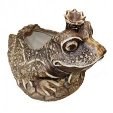 Царевна Лягушка  кашпо