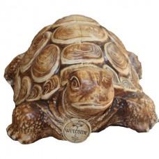 Черепаха Большая шамот (45 см × 60 см × 25)
