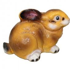 Заяц (кролик) глянец  (21 см × 15 см × 14)