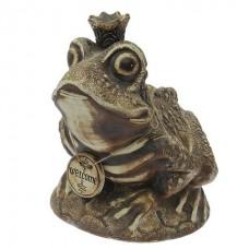 Царевна Лягушка  шамот (45 см × 32 см × 37