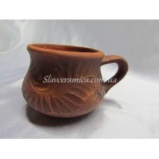 Чашка низкая(280гр)