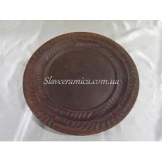 Тарелка Мелкая колосок(Ø 250)