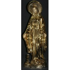 Статуэтка Мария огромная 42*14,5 см
