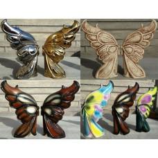 Бабочка № 2 (копилка) 24*10 см