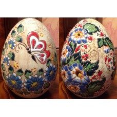 Яйцо (копилка) 18*12 см