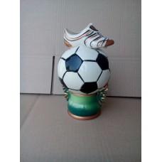 мяч набор +6 рюмок (идентичны мячу копилке )