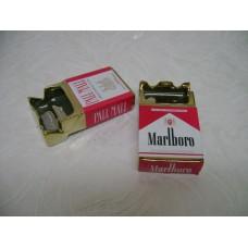 Пепельница «Пачка сигарет»