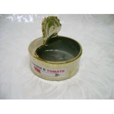 Пепельница «Бычки в томате»