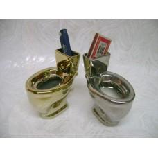 Пепельница «Унитаз»