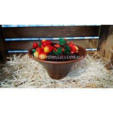 Конфетница, фруктовница 1,6 л