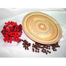 Тарелка d 250 (Крем)