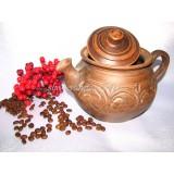 Чайник гончарный